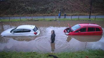 Flood prevention being ignored - MPs