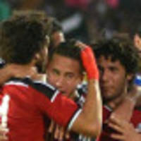 Egypt look to join Ghana in quarters