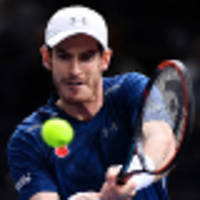 Murray left out of Britain's Davis Cup team