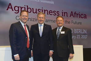 enabling farmers to improve agricultural prosperity in africa