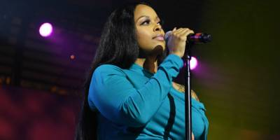 """chrisette michele """"didn't think twice"""" about playing trump inaugural ball"""