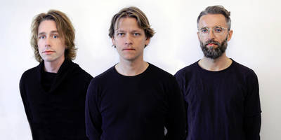 "Mew Announce New Album <i>Visuals</i>, Share New Track ""Carry Me to Safety"": Listen"