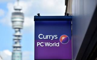 Analysts react to Dixons Carphone's Christmas trading update