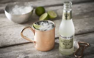 Fever-Tree's shares are sparkling after a profit upgrade