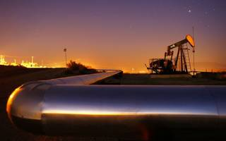 Oil prices have slipped as increased US production overshadows cuts