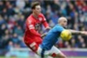 derby county transfer talk: 'rams have bid accepted for scottish...
