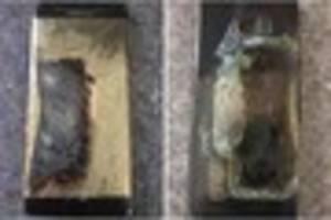 Revealed: This is why Samsung Galaxy Note 7 smartphones exploded