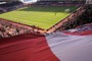 wanted: 20 stoke city fans to appear in bet365 advert before the...