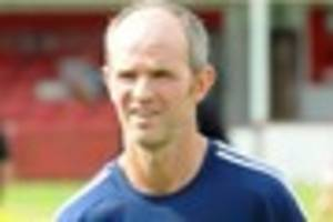atherstone town boss green on 'unbelievable support' against...
