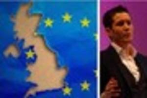 UKIP says Supreme Court's Parliament Brexit vote ruling is 'smack...