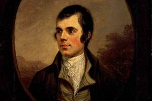 Fantastic series of events and celebrations lined up to mark Burns night 2017 in Perth and Kinross