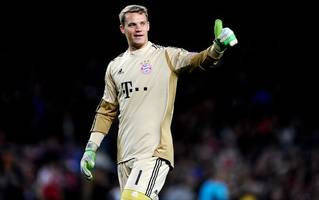 Bayern Munich star Manuel Neuer expects Paul Clement to succeed at Swansea City