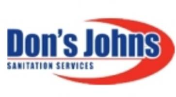 don's johns acquires gene's johns and blue ribbon to become mid-atlantic's largest portable restroom provider