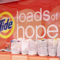procter & gamble brings mobile relief to mississippi residents affected by recent tornado with p&g product kits and tide loads of hope