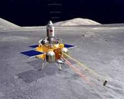 China schedules Chang'e-5 lunar probe launch