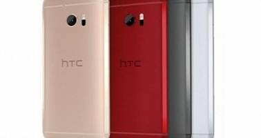 HTC 10 Starts Receiving Android Nougat Update in the UK