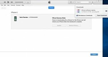 How to Opt Out of iOS Beta Updates and Reinstall iOS 10.2.1 on Your iPhone/iPad