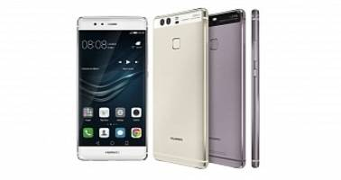 Huawei P10 Rumored To Be More Expensive Than The P9