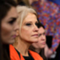 Donald Trump's adviser Kellyanne Conway gets Secret Service protection; 'punches' man at ball
