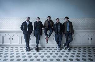 frightened rabbit to headline electric fields