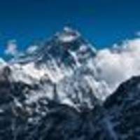 indian officials plan to measure mt everest to prove earthquake theory wrong