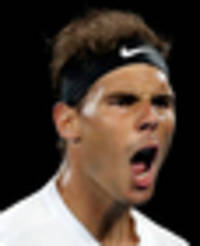 tennis: rafael nadal storms into australian open semifinals