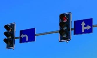 new law will allow drivers to drive on red light in ohio, there's a catch