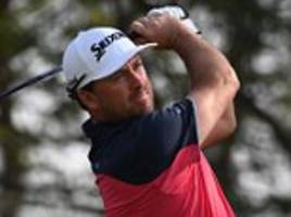 mcdowell not getting carried away by qatar masters round