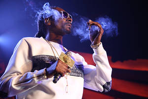 snoop dogg set to hit the ice to open nhl all-star skills competition