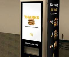 dear bernie, meet the big mac atm that will replace all of your $15 per hour fast food workers
