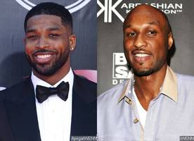 tristan thompson warned lamar odom to stay away from khloe after that 'doctors' interview