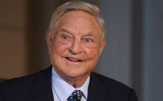 fearless george soros is right to stand up against donald trump's bullying