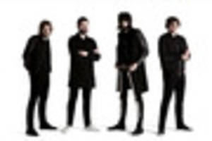 ​kasabian to headline this year's reading and leeds festivals