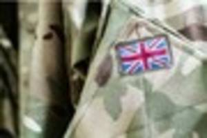 army unit to relocate to keynsham from wrexham as part of army...