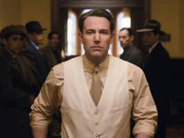 ben affleck's new gangster movie is a mega-flop that will lose $75 million for warner bros.