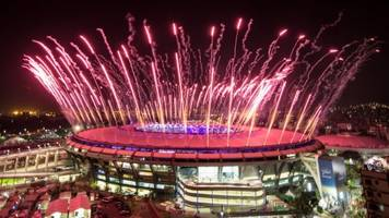 rio de janeiro's olympic hangover just hit its most famous stadium