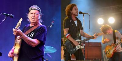 neil young to induct pearl jam into rock and roll hall of fame