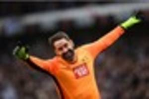 derby's scott carson on trying to give away champions' league...