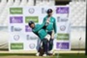 alex hales left out of england squad but he is not guaranteed to...