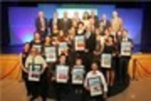 torbay sports awards: oursome bouys' awesome achievement as they...