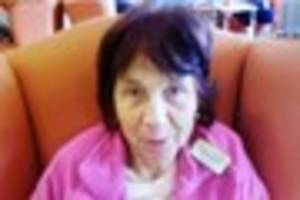 jaywick pensioner missing from her care home