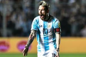 lionel messi doesn't need a world cup win for validation, says maradona