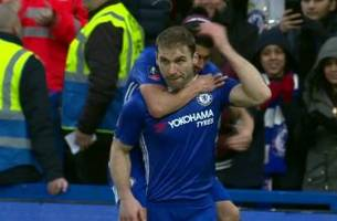 chelsea vs. brentford | 2016-17 fa cup highlights