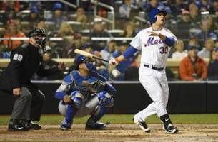 new york mets: what to do with michael conforto?
