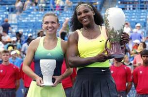 wta tour: updated rankings after serena williams australian open title