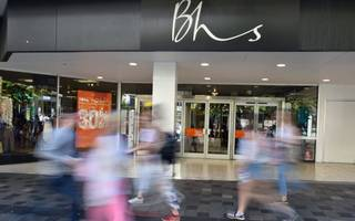 bhs pensioners must be safeguarded under green's deal, says frank field