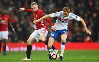 mourinho coy on rooney future after man utd thrash wigan