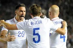 usmnt will play crucial world cup qualifier against honduras in san jose, ca
