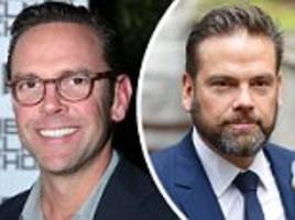 james murdoch builds 'end of times' home in canada