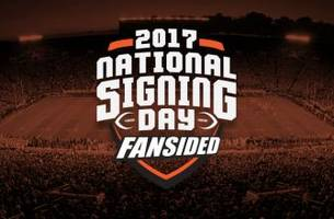 clemson football: national signing day live tracker